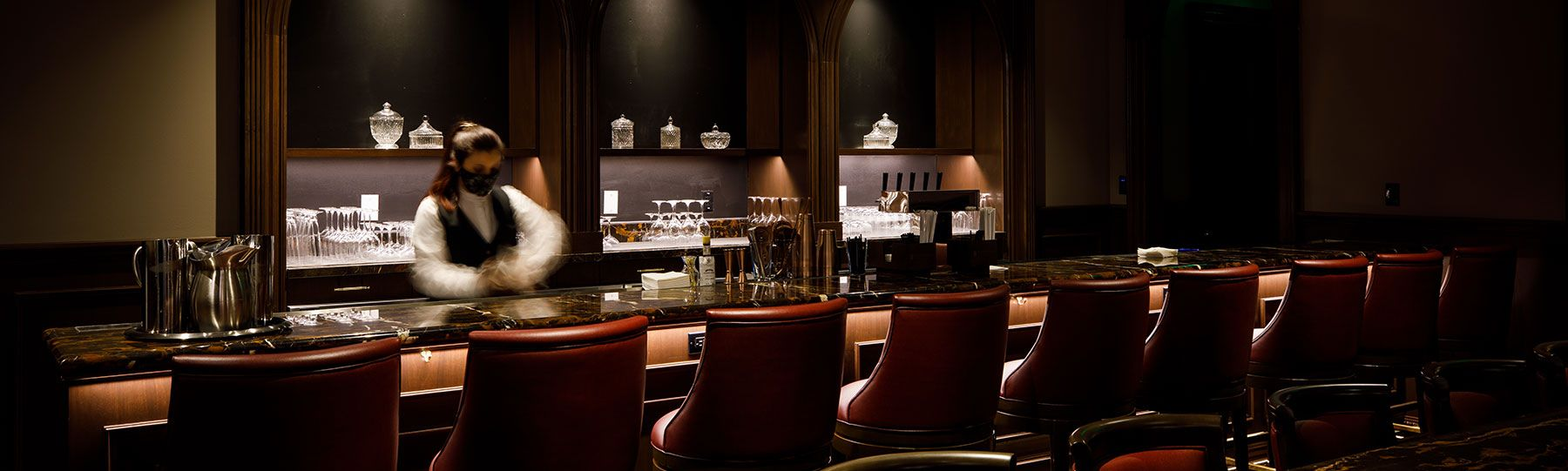 Feinstein's at Hotel Carmichael, Carmel IN - Contact Us